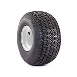 Carlisle Turf Trac R//S 24-12.00-10 4 Ply Lawn /& Garden//Turf Tire 5753A6