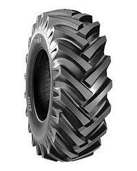 Deestone D306 FORK LIFT Industrial Tire 6.50-10 12-Ply