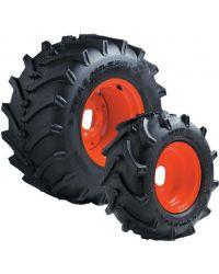 574311 Carlisle Multi Trac C//S 18-8.00-10 4 Ply Lawn /& Garden//Turf Tire